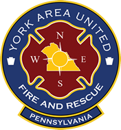York Area United Fire and Rescue